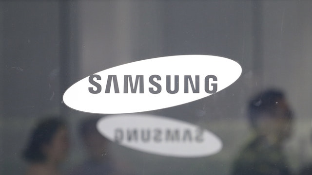 Samsung commits £17bn to artificial intelligence and other projects