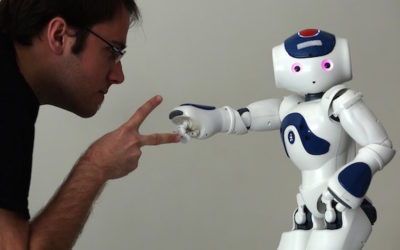 Artificial Intelligence 'Could Be Bigger Than The Internet'