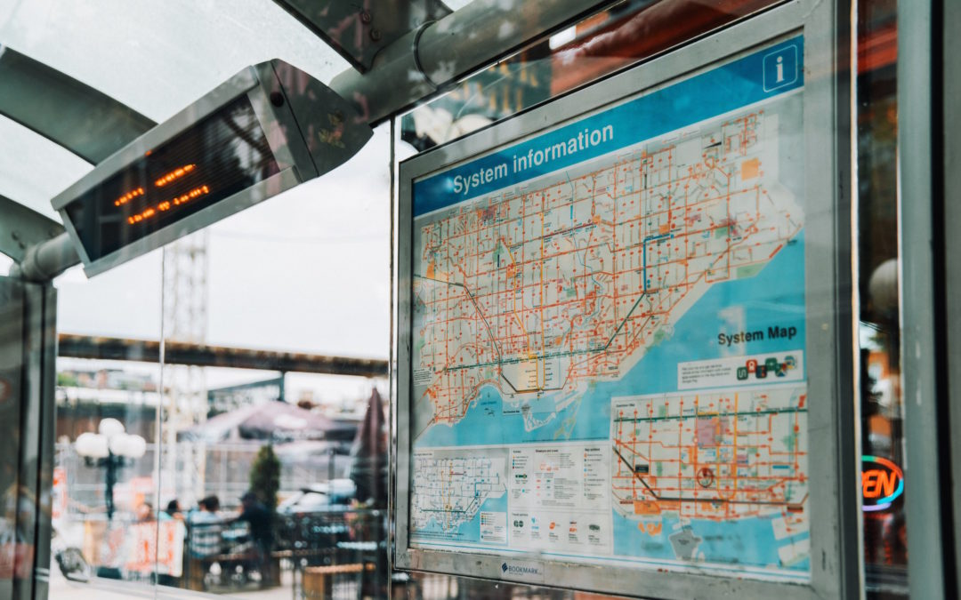 Transport Operators Turning To Big Data To Improve Passenger Information